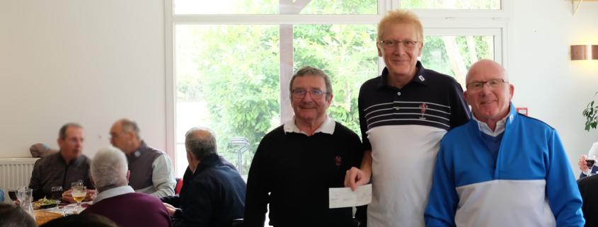 Golf et solidarité : une compétition caritative au profit des orphelins