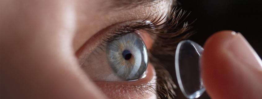 L'orthokératologie : des lentilles de nuit pour corriger la myopie