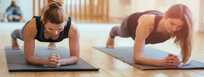 Pilates : découvrez les 5 principes de cette méthode