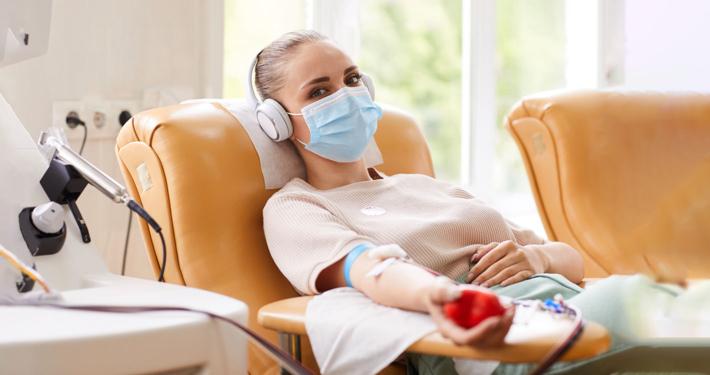 ADSB RATP : donnez votre sang, comment et pourquoi