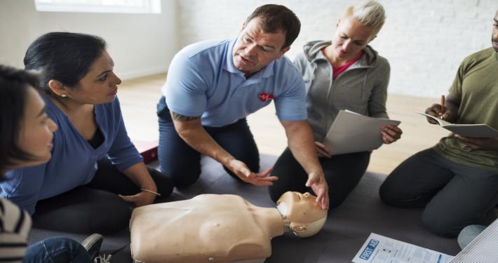 Formation premiers secours : les gestes qui sauvent