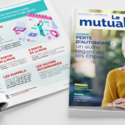 Consulter en ligne Le Mutualiste RATP – Édition septembre 2020