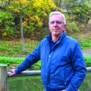 Portrait d'un délégué : Vincent Legoupil