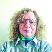 Portrait d'une déléguée : Catherine Spahay
