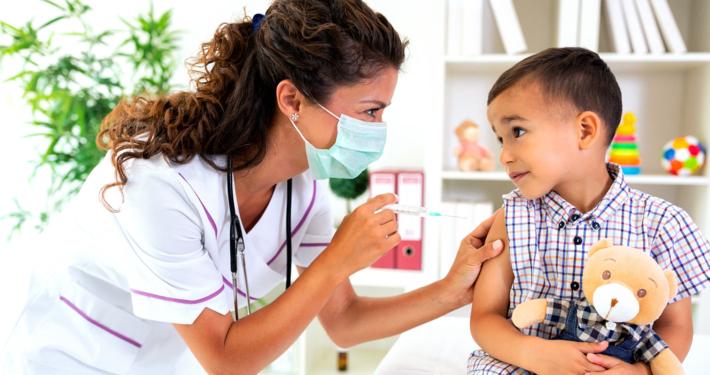 Semaine Européenne de la Vaccination 2021 (SEV) : où en êtes-vous dans vos vaccins ?