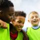 Les effets de l'activité physique sur la santé des enfants et des adolescents