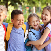 Aidez nos orphelins ! Distribution d'agendas mutualistes : l'occasion de faire un don !