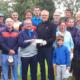 Golf pour les orphelins : la solidarité traduite en actes lors de la compétition 2021