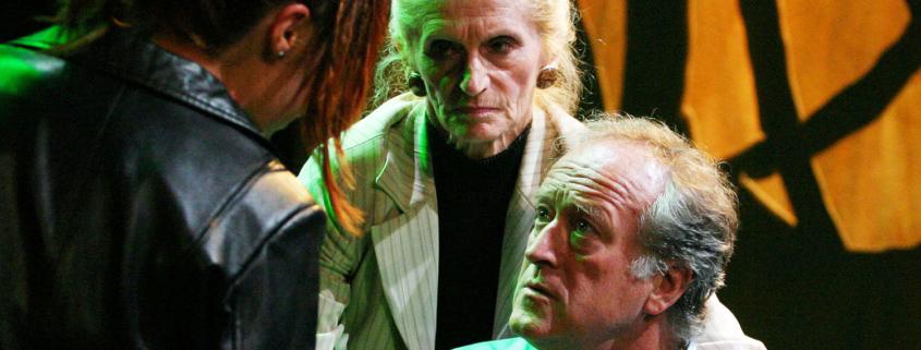 Théâtre : la compagnie Aurore s'éveille à nouveau